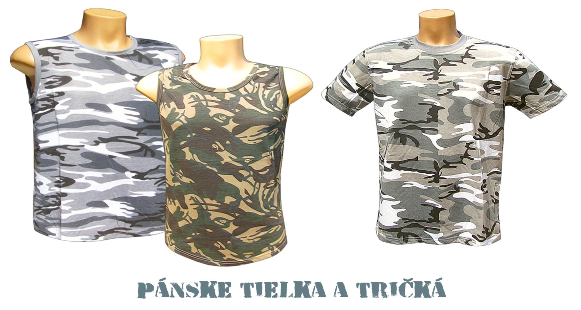 23c4ed17622b0 Pánske tričká a tielka darček pre muža TifanTEX odevy