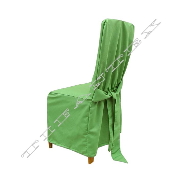 Návlek na stoličku MAJSSON fa. zelená