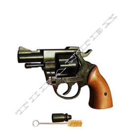 Revolver BRUNI OLYMPIC 38 cal. 9 mm