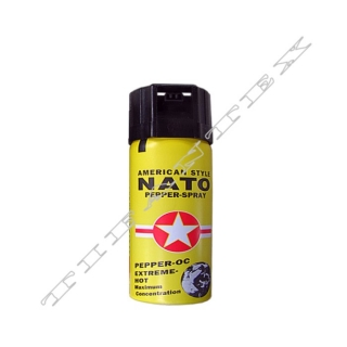 Sprej NATO pepper CS EXTREME HOT 40ml