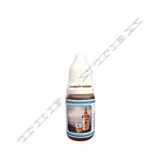 E-Liquid Whisky 10 ml