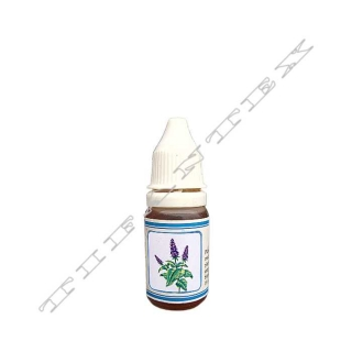 E-Liquid Vanilla 10 ml