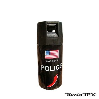 Spray obranný POLICE 40 ml