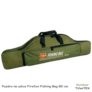 Puzdro na udice Firefox Fishing Bag 80 cm